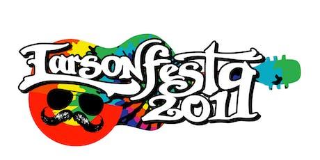 Larsonfest 2019 tickets