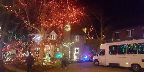 Christmas Lights Tour tickets