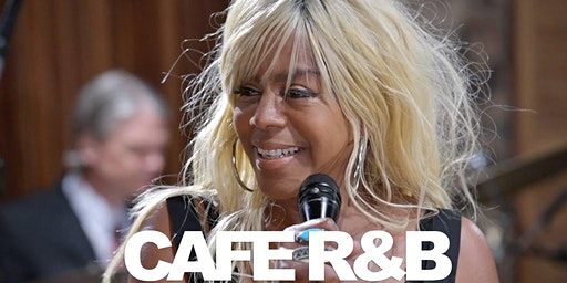 Cafe R&B Live at Old Town Blues Club