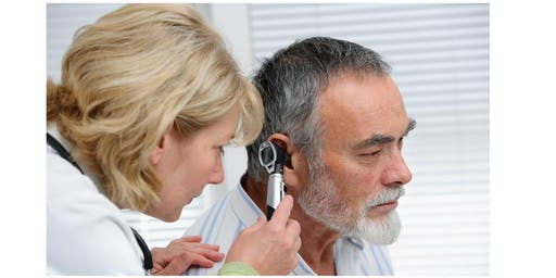 Free Hearing Checks - Woodcroft Library