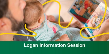 Foster Care Information Session | Logan PM tickets