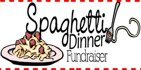 4th Annual Spaghetti Dinner tickets