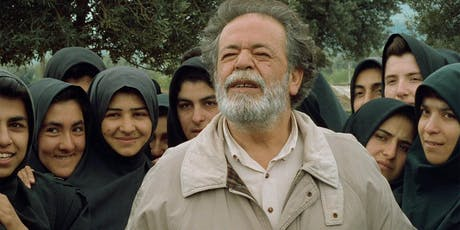 Through the Olive Trees (1994) tickets