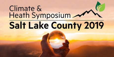 Climate & Health Symposium (Morning Sessions) tickets