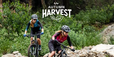 Liv Autumn Harvest MTB Ride - Discover Palmer State Park