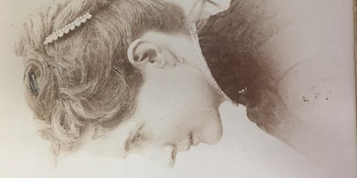 The death and wake of Annie Stewart