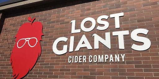 barre3 + Lost Giants Cider Co