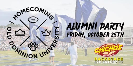 2019 ODU Homecoming Reunion
