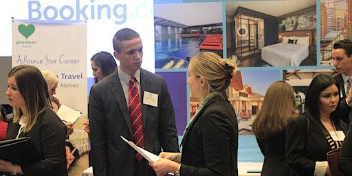 DePaul School of Hospitality Leadership Career Fair 2020 - Attendees