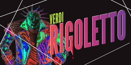 Opera 101: Rigoletto tickets
