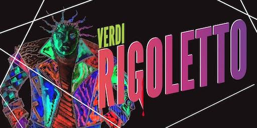 Opera 101: Rigoletto