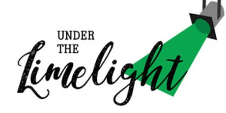 "York Drama Boosters ""Under the Limelight"" Fundraiser tickets"