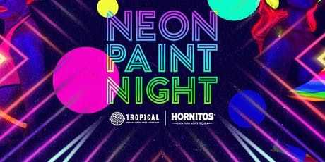 Tropical NEON PARTY tickets