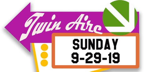 SEND Block Party in Twin Aire tickets