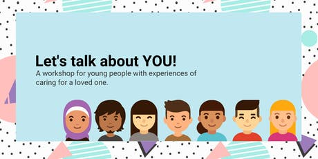 Let's talk about YOU! tickets