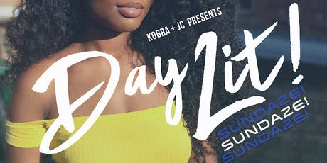 DayLit Day Party : Sunset Sundress edition tickets