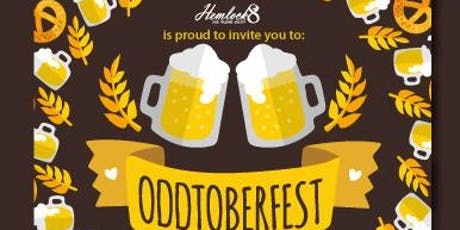 Octoberfest Odd Fellows' Oddtoberfest 2019 tickets