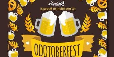 Octoberfest Odd Fellows' Oddtoberfest 2019