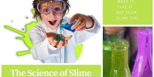 The Science of Slime