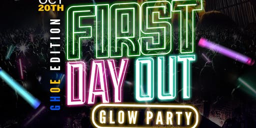 #FIRSTDAYOUT GHOE SUNDAY KICKOFF
