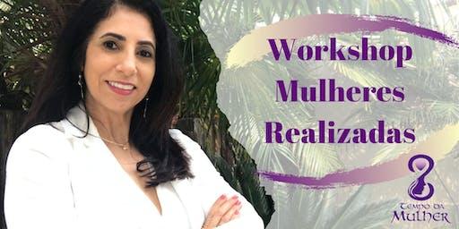 Workshop Mulheres Realizadas