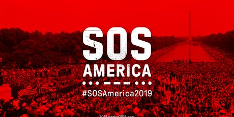 @SOSAmerica2019 solidarity rally for We The People March tickets