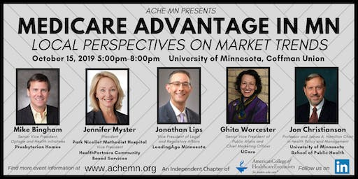 Medicare Advantage in Minnesota