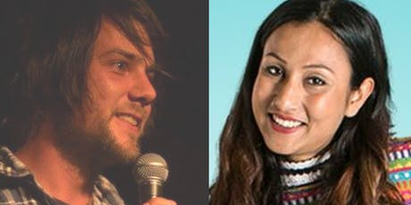 Sunday Night Stand-Up Comedy - Free Tickets Available - 13th October tickets