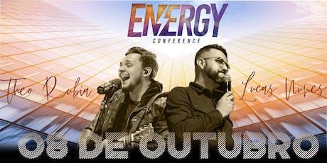 Energy Conference ingressos