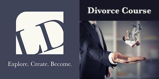 Divorce Support Group for Men