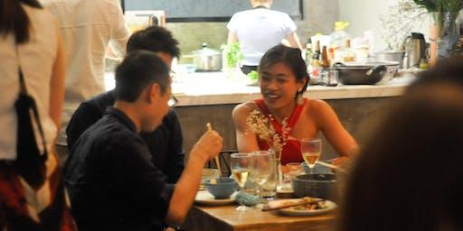 A Sichuan Supper