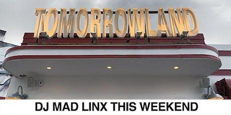 Retro on Sundays at Tomorrowland  tickets