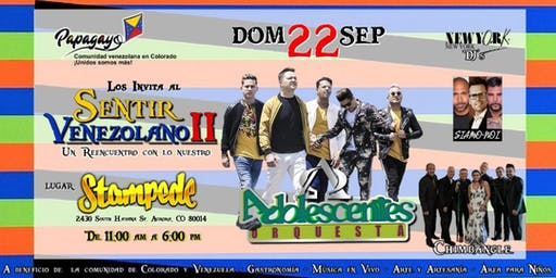2do Sentir Venezolano