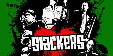 The Slackers + Young Costello tickets