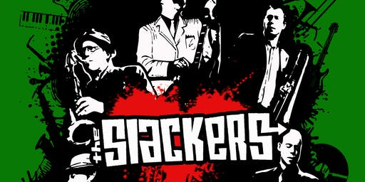 The Slackers + Young Costello