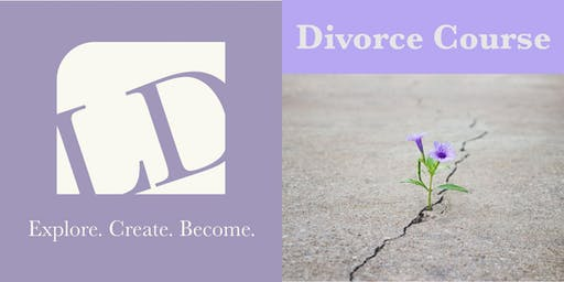 Divorce Course--Moving Forward