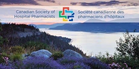 CSHP-BC Interior Chapter Fall Update 2019 tickets