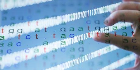 Genomics in Dermatology tickets