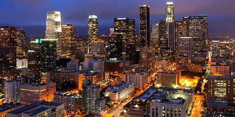 DTLA Walking Tour - Speakeasies, Rooftop Bars, Historic Tours and More! tickets