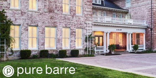 Barre at the Inn