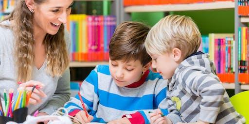 Family Quiz - Disney Theme @ Rolleston Library