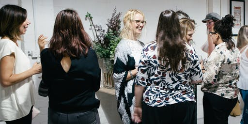 Melbourne Networking: In Her Own Words