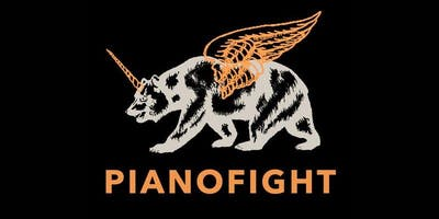 PianoFight's Pint Sized Plays: Office Holiday Party