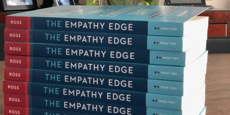 THE EMPATHY EDGE: HARNESS COMPASSION AS AN ENGINE FOR BRAND SUCCESS tickets