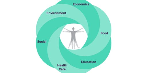 Social Determinants of Health and the Impact on Healthcare Leaders