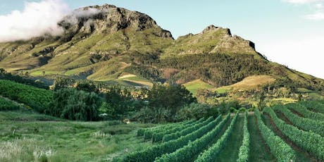 Raven Landing Presents: The Wines of South Africa tickets
