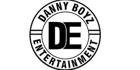 First Saturday featuring DANNYBOYZ ENT. tickets