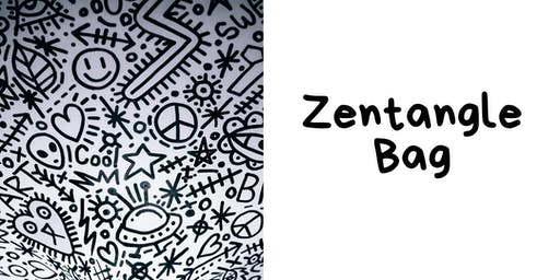 Zentangle Bag