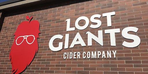 barre3 + Lost Giants