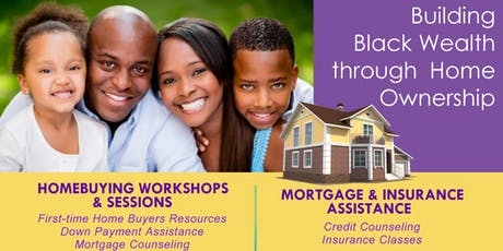 Community Wealth Building Day presented by NAREB tickets